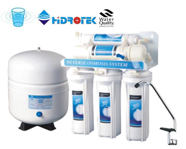 Depuragua equipo de osmosis inversa 5 etapas membrana - Filtro de osmosis inversa ...