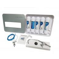 Système d'ultrafiltration compact 5 étapes