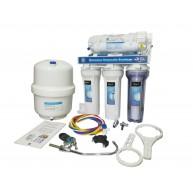 Osmosis domestica 5 etapas MOON BASIC