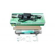 Kit depuracion luz ultravioleta 6 Wats