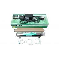 Kit depuracion luz ultravioleta Osram 11Wats