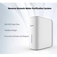 Osmosi Inversa compatta con pompa NT02