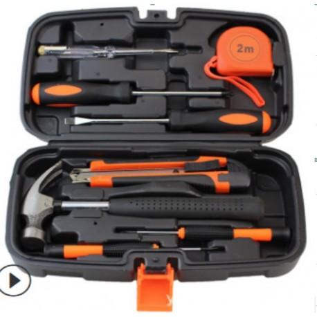 Maletín multi función 8 herramientas.