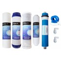 Oferta filtros y membrana osmosis inversa compatible PUREMAX